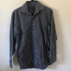 Van Heusen studio Slim Fit button up